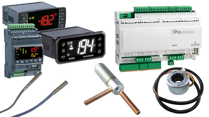 elektronische regeling van uw installatie