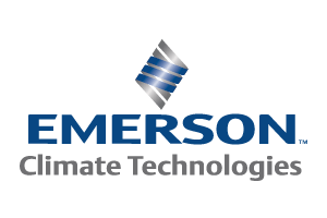 Logo Emerson Climate Technologies