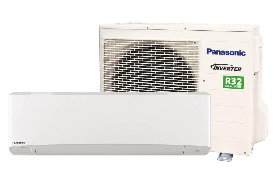 Ondek het gamma Panasonic warmtepompen, bij Frigro