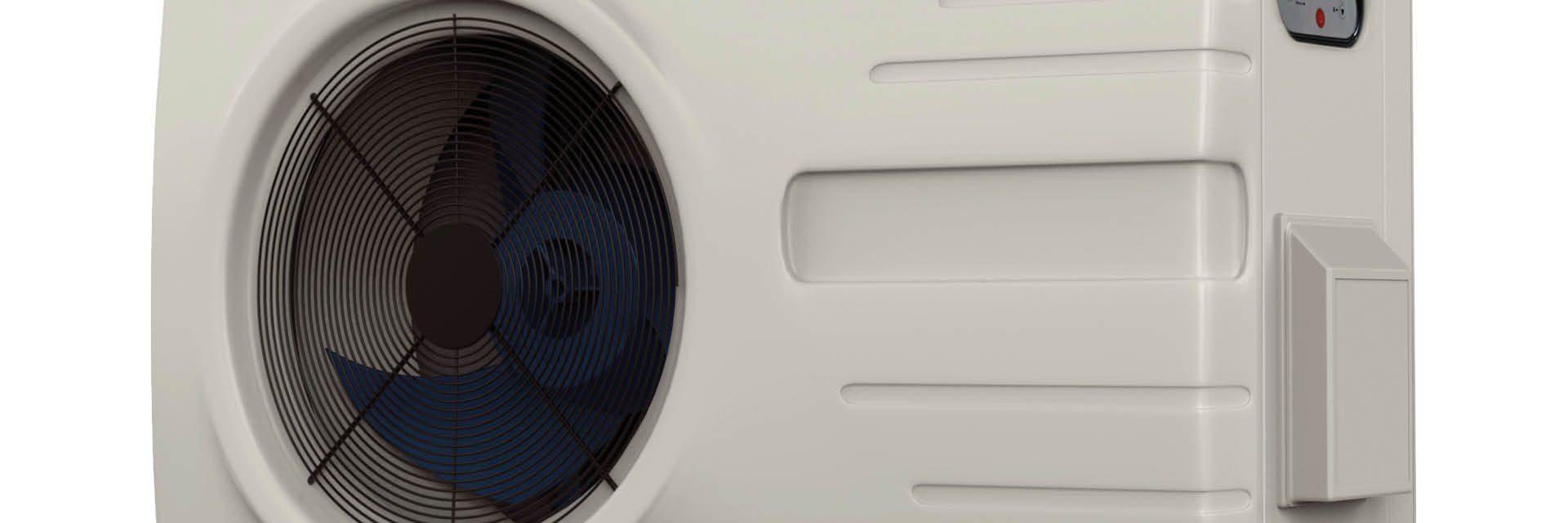 Verwarm uw zwembad met de Teddington zwembad warmtepompen