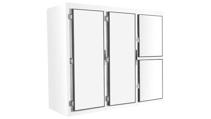 Multicool modulaire koelkast