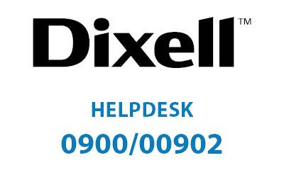 Dixell Helpdesk