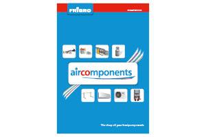 Frigro Aircomponents catalogus