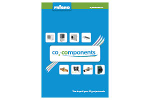 Frigro CO2-Components catalogus