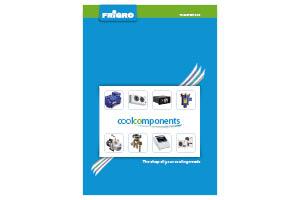 Frigro Coolcomponents catalogus