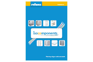 Frigro Isocomponents catalogus