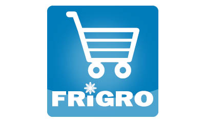 Frigro online shops: Coolcomponents - Aircomponents - Isocomponents