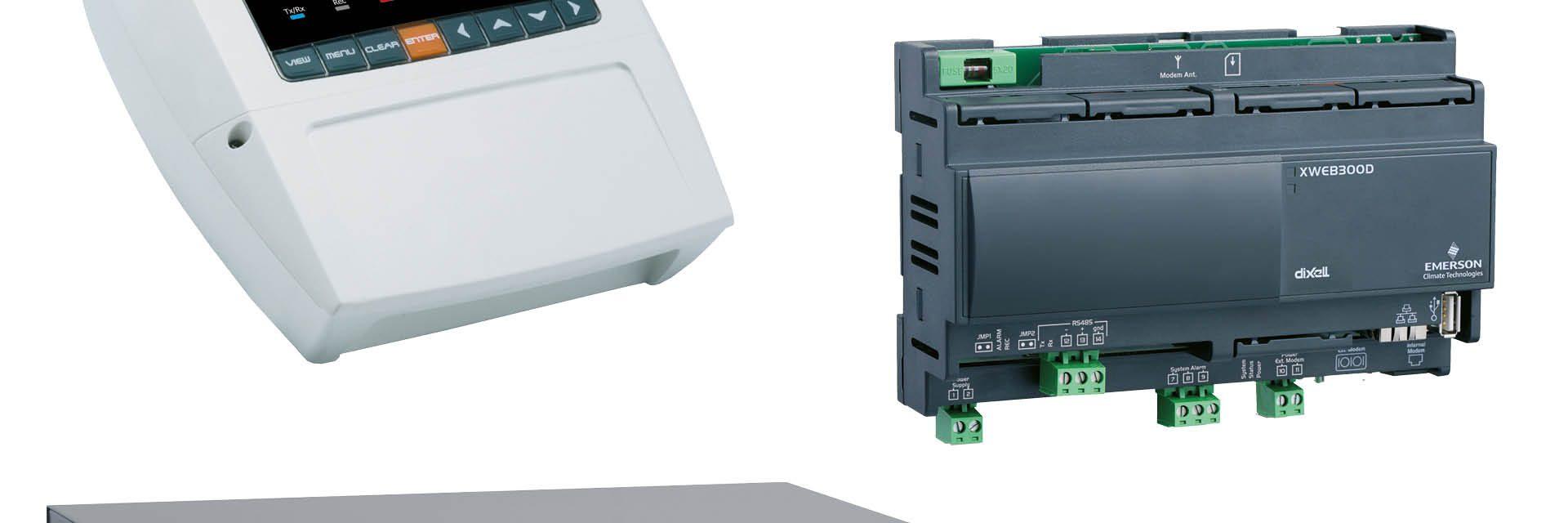 Frigro Services: opstart van regelapparatuur en temperatuur registratie
