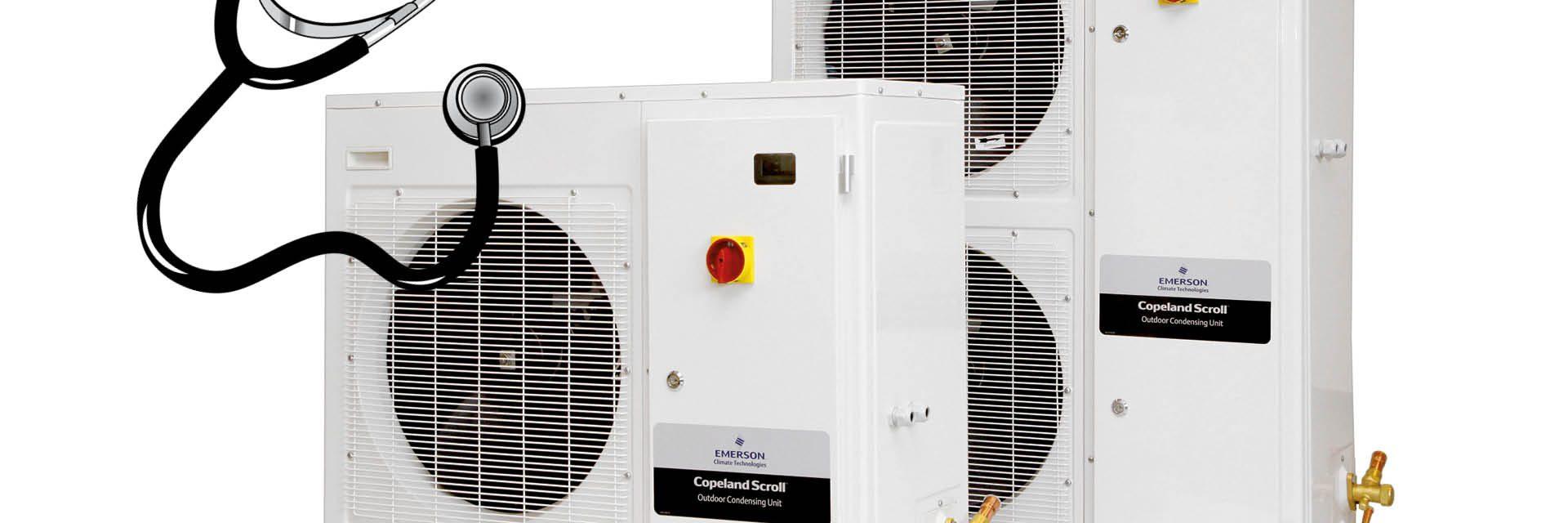 Frigro Services: storingsanalyse van een koel- of vriesinstallatie