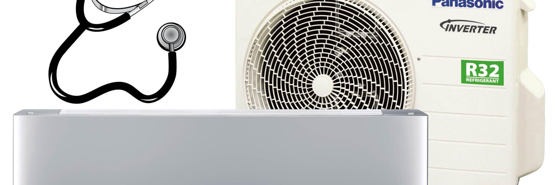 Frigro Services: storingsanalyse van een warmtepomp