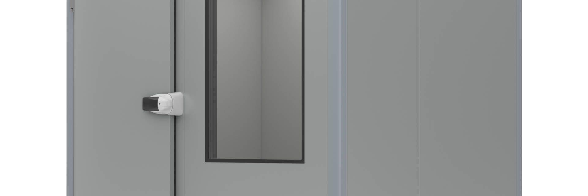 Modulaire Isark en Matrix koel- en vriescellen