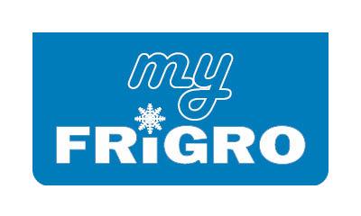 Myfrigro Logo