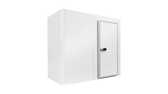 optima modular cold room