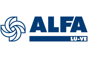 Alfa Lu Ve Logo Frigro