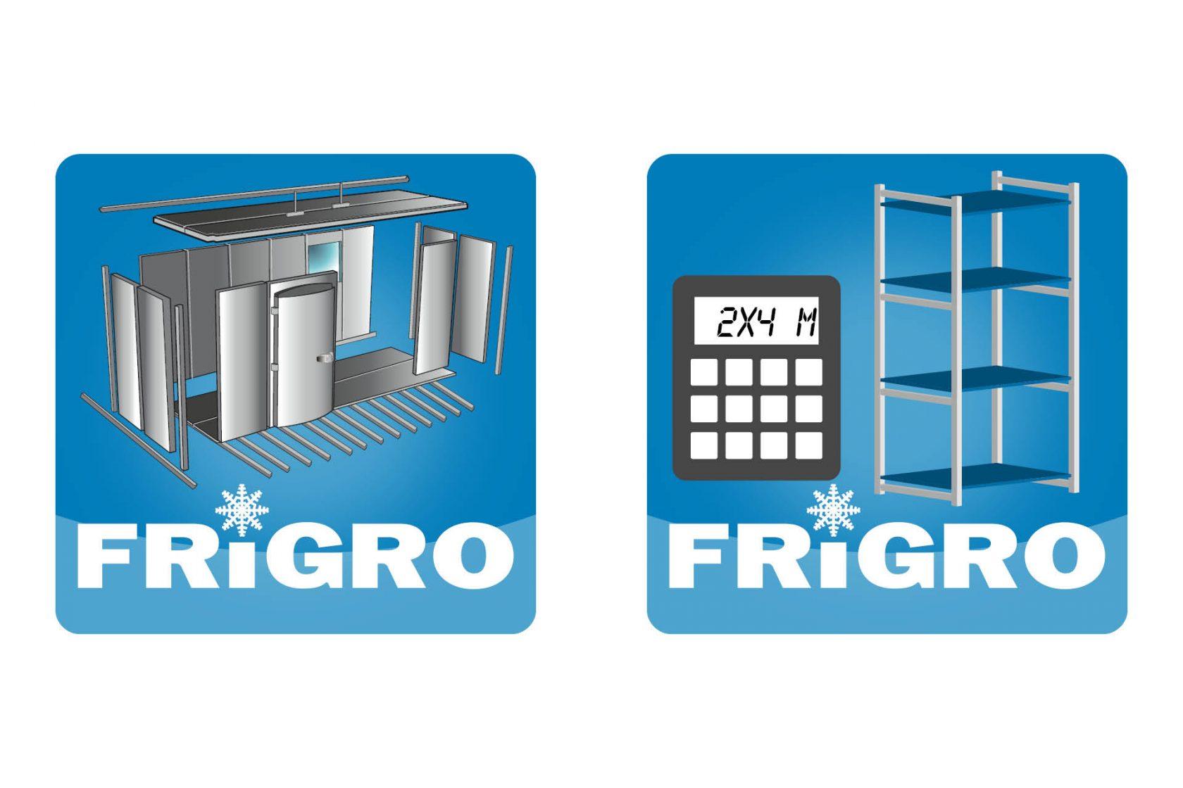 Frigro online tools