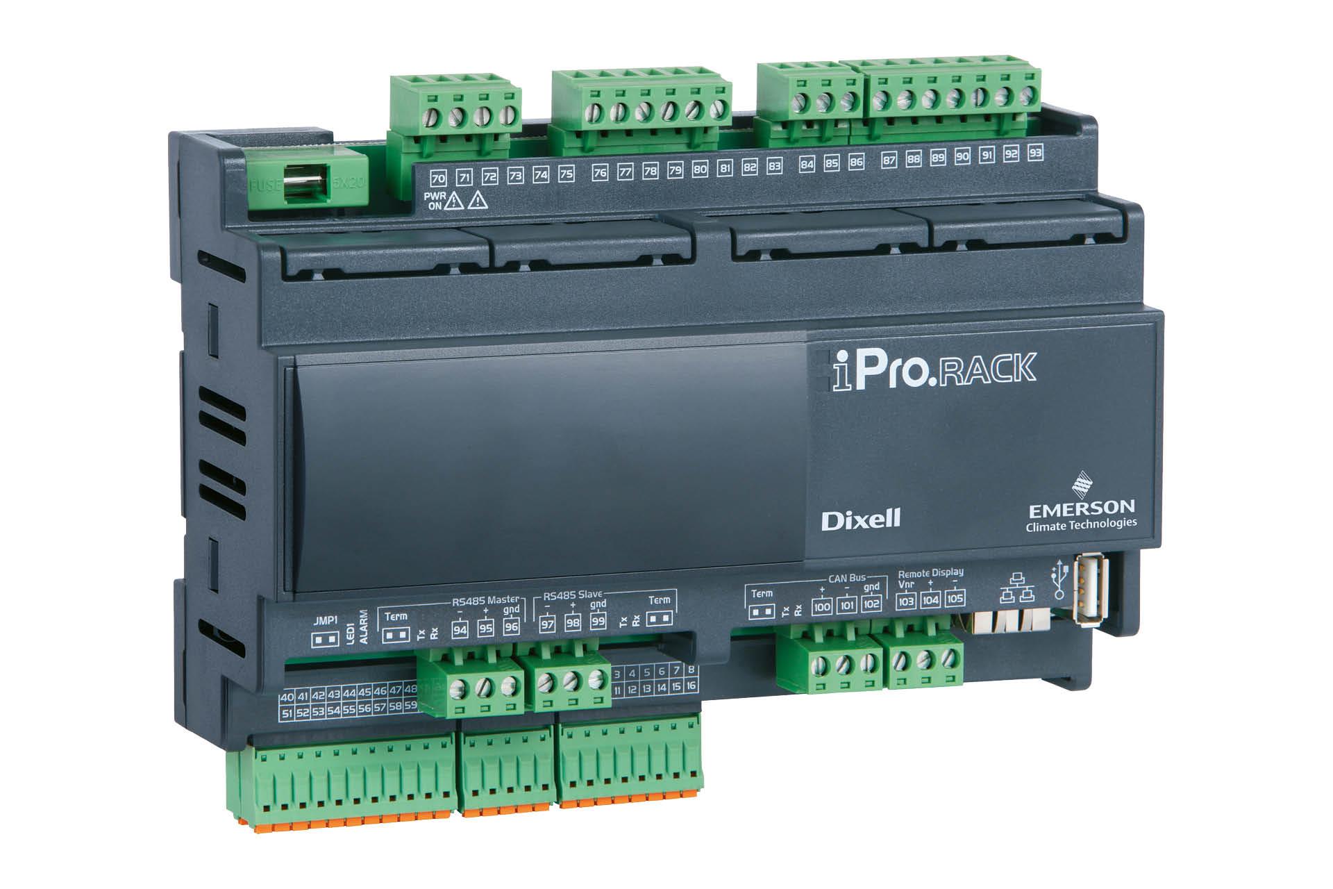 Frigro Services: PLC programmatie op maat