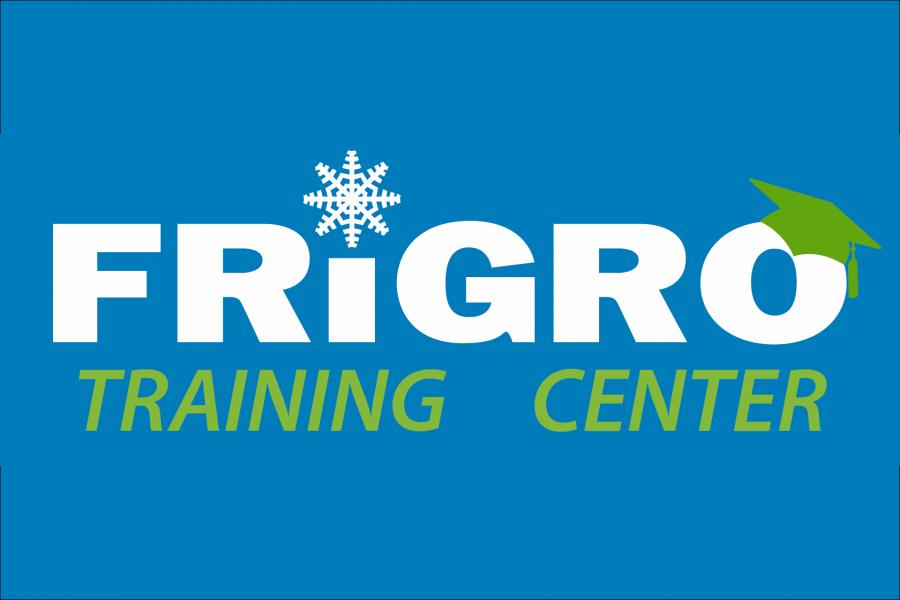 Frigro Training Center - nieuwe opleidingen