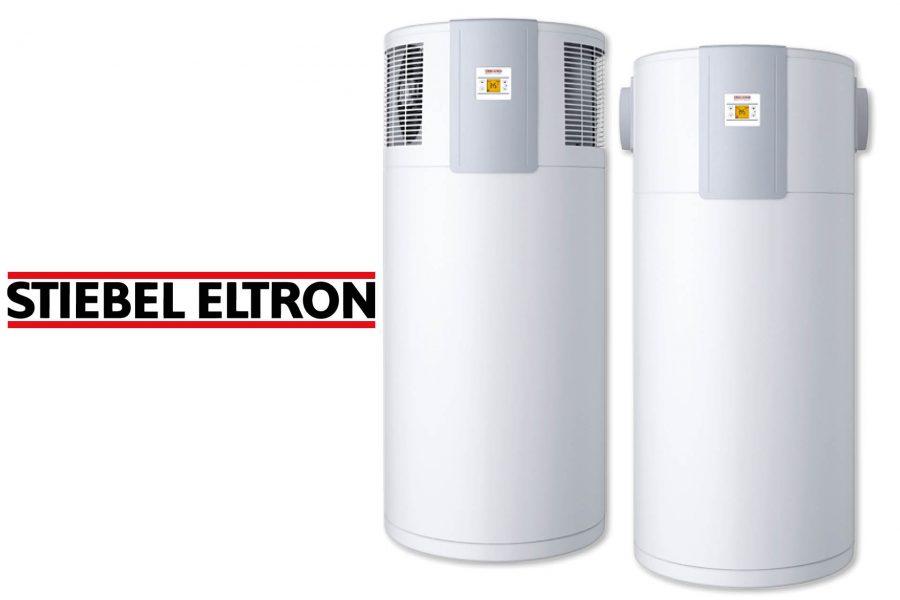 Stiebel Eltron warmtepompboilers beschikbaar bij Frigro