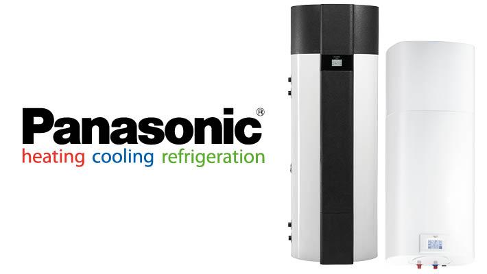 Panasonic warmtepompboilers