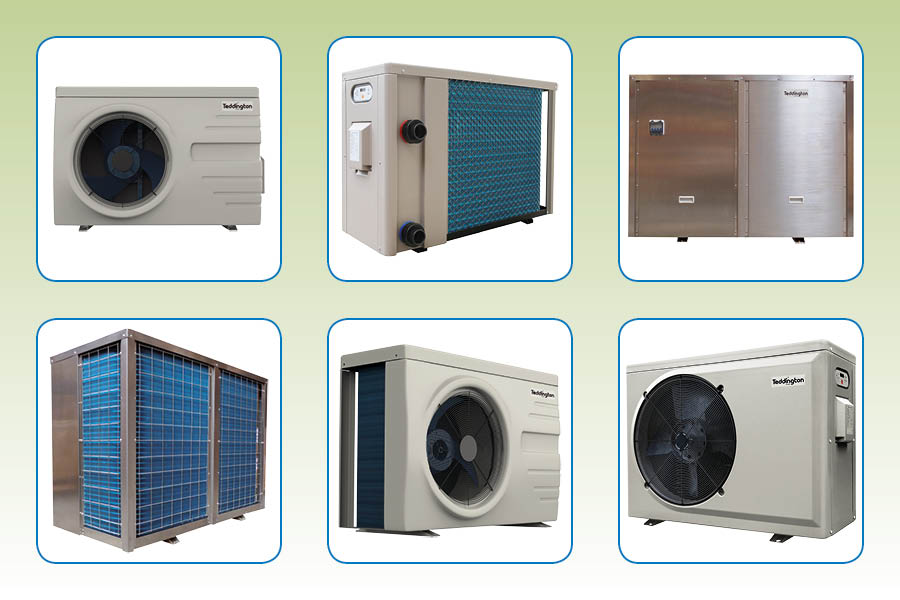 Frigro Aircomponents deel I: zwembadwarmtepompen
