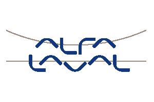 Alfa Laval Logo Frigro