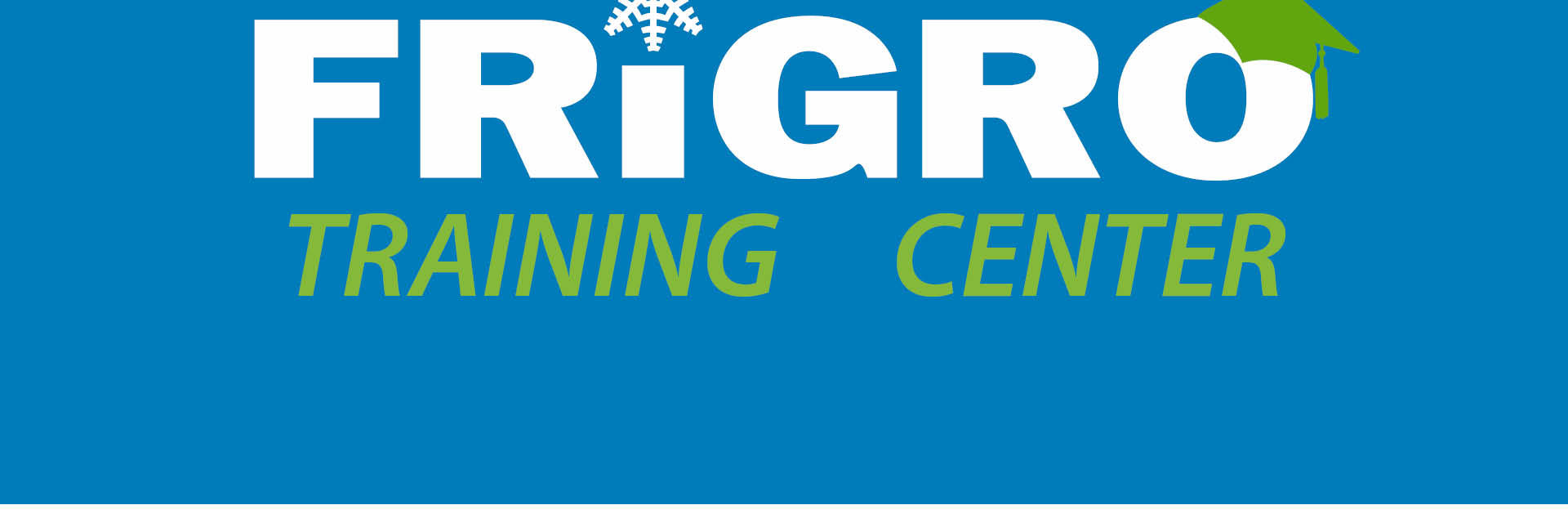 Frigro Training Center Opleidingen