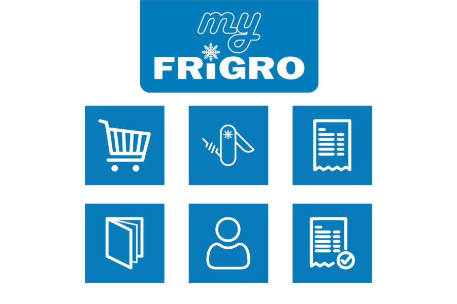 myFrigro