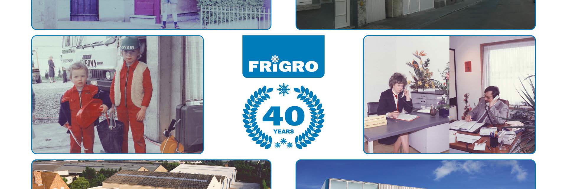 Frigro 40