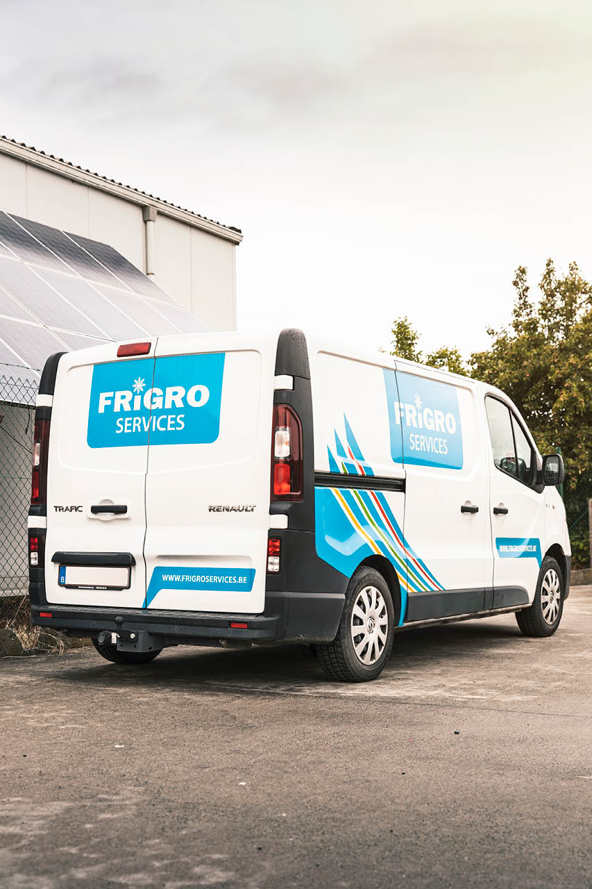Frigro Services