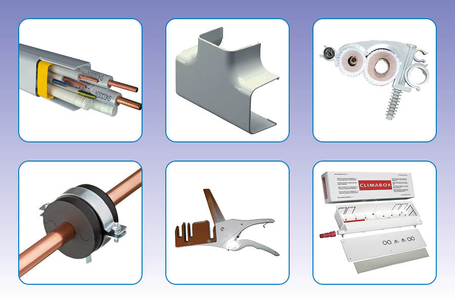 Frigro Aircomponents deel D