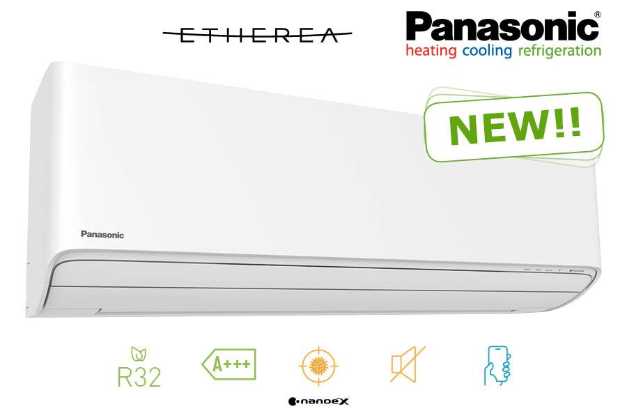Panasonic Etherea XKE