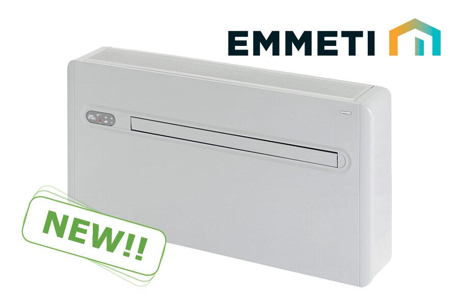 EMMETI X-ONE