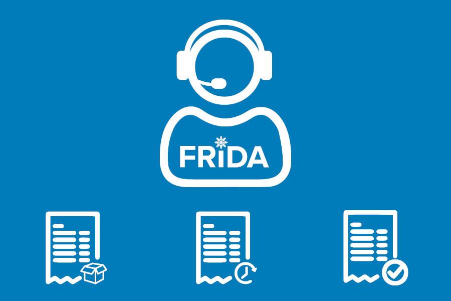 Frida Uw Digitale Assistente
