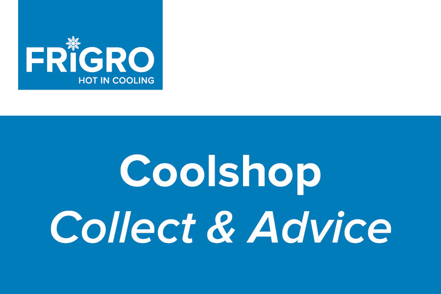 Coolshop Collect Advice